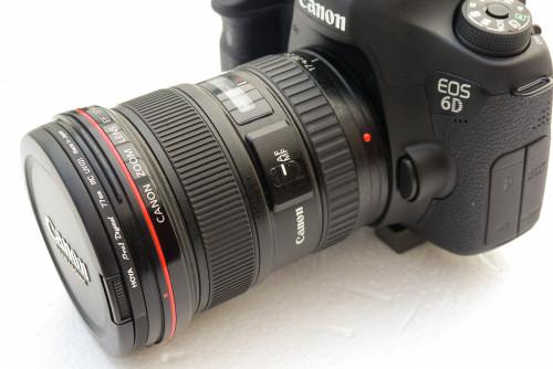 Canon 17-40L